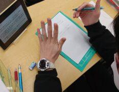茨木高校の生徒が教える勉強法