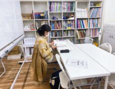 来週は大阪府中学生チャレンジテストです