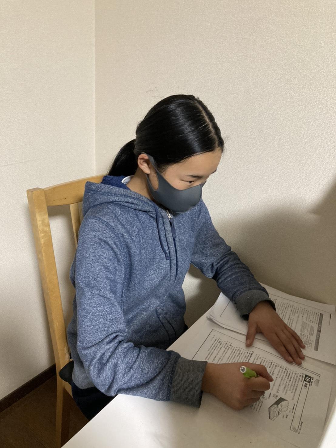 京大生オンライン塾 口コミ 中学生
