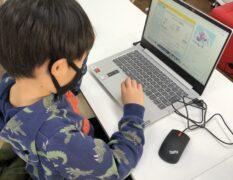 【重要】春期講習プログラミングについて