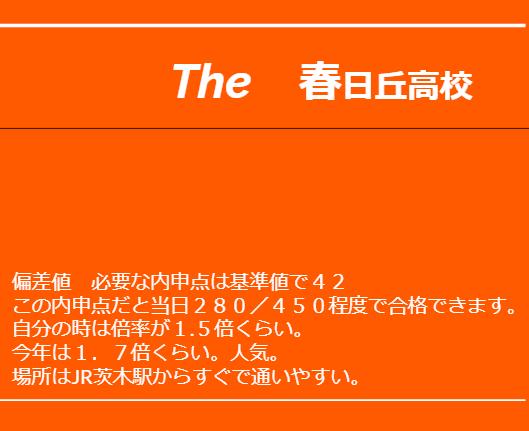 ビジネス スキルアップ Googleスライド PowerPoint 資料作り プレゼン 発表 春日丘高校 茨木高校 追手門高校 勉強方法 進路説明会