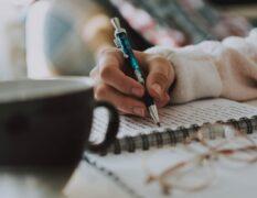 作文の書き方と小論文の書き方3
