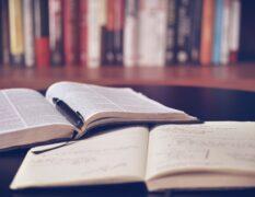 【第4回】違いのわかる英単語講座「勉強する」