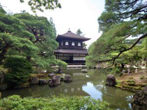 歴史 日本史 室町時代 銀閣寺